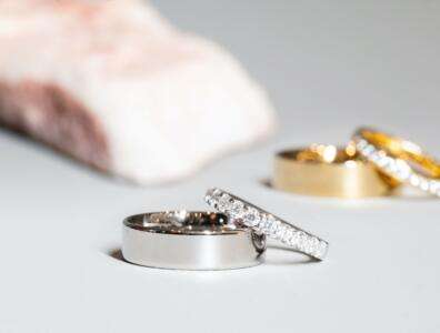 Browse Wedding Bands