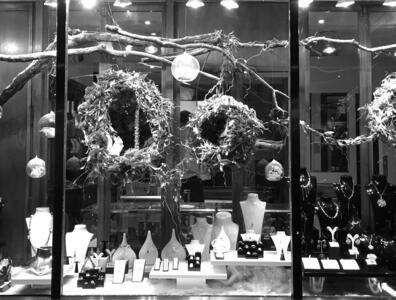Browse Jewellery in the window