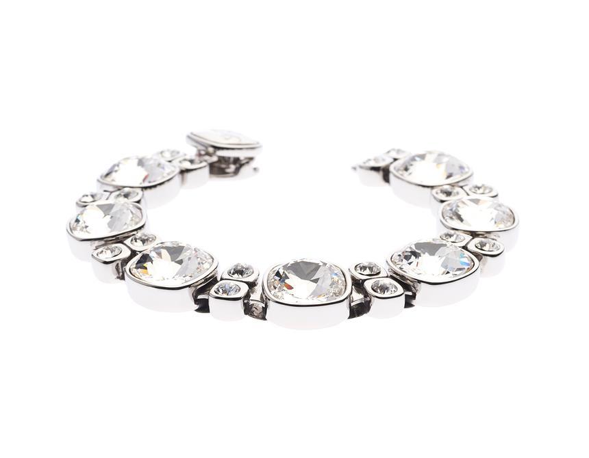 Lauren Crystal Bracelet