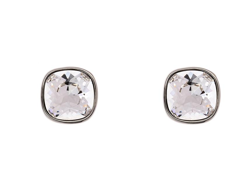 Lauren Crystal Stud Earrings